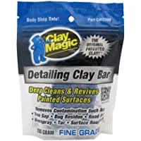 Clay Magic Blue, Fine Grade (200 g)