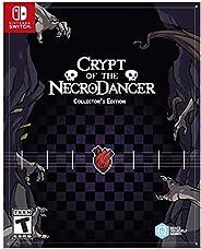 Crypt of The Necrodancer: Collectior's Edition - Nintendo Sw