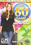 Multicom Publishing 45627 The 80 in.s Game with Martha Quinn