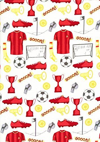 Red Goal Main - 1 metro de portería, material de balón de fútbol ...
