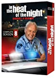 In The Heat of the Night Complete Season 8 (The Final Season)