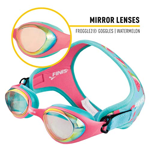 FINIS Frogglez Watermelon Goggles best to buy