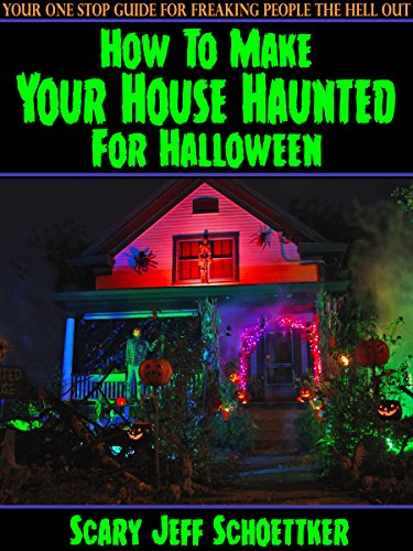 Halloween Costumes To Make (How To Make Your House Haunted For Halloween)