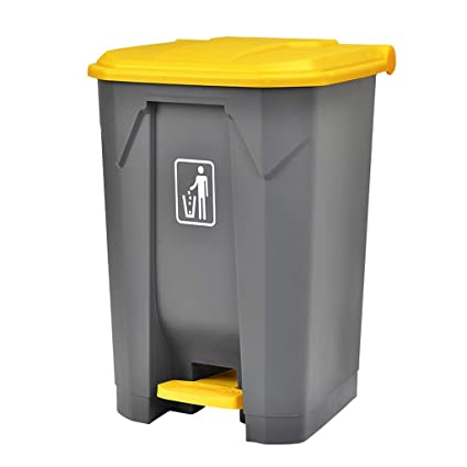 Amazon Com Shatong Trash Can Home Public Commercial Property Mall