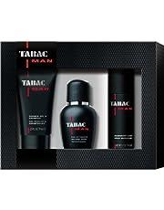 Tabac Herrendüfte Tabac Man Geschenkset Eau de Toilette Spray 30 ml + Shower Gel 75 ml + Deodorant 50 ml 3 Stk.