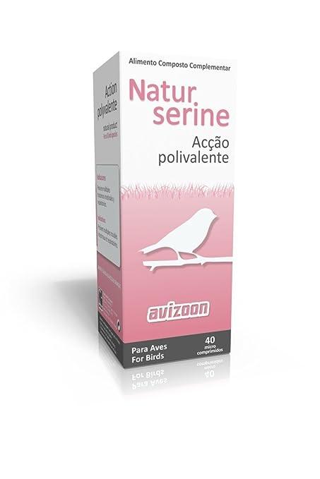 Avizoon Natur Serine micro píldoras, (preventivo 100 ...
