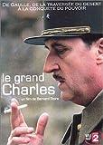 Le grand Charles - Coffret 2 DVD