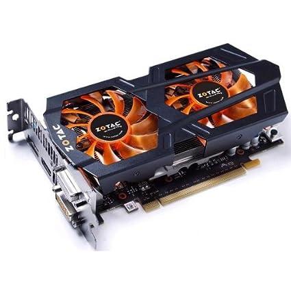 Zotac ZT-60903-10M GeForce GTX 660 2GB GDDR5 - Tarjeta ...