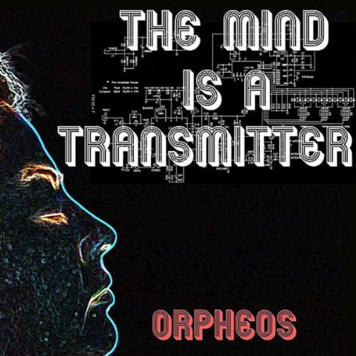 Transmitter Single - The Mind Is A Transmitter - Single