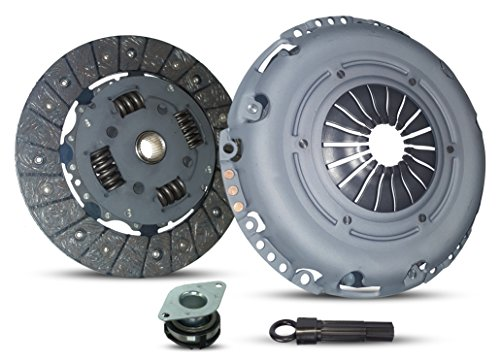 Clutch Polo - Clutch Kit Set Fits Vw Polo Seat Ibiza Cordoba 2.0L L4 Ohc
