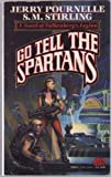 Go Tell the Spartans, Jerry Pournelle and S. M. Stirling, 0671720619