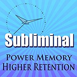 Power Memory Subliminal