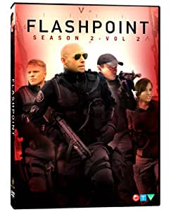 Flashpoint: Season 2 Volume 2 [Import]