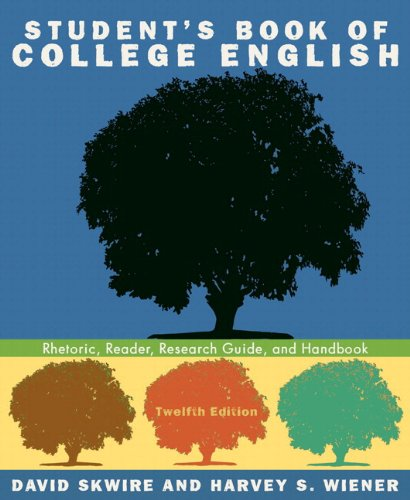 MyCompLab with Pearson eText -- Standalone Access Card -- for the Student's Book of College English  (12th Edition)