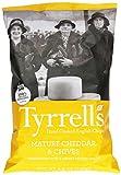 Tyrrell's Crisps, Crisps, Mature Cheddar