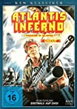 i predatori di atlantide / atlantis inferno dvd Italian Import