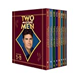 Two And A Half Men Complete Series Boxset: S1-8