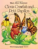 Clovis Crawfish and Petit Papillon, Mary Alice Fontenot, 1589807723