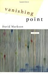 Vanishing Point: A Novel