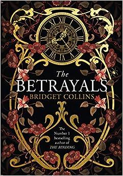 Télécharger The Betrayals pdf gratuits