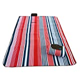 Premium Picnic Blanket, Beach Blanket, Outdoor Blanket with Waterproof Layer
