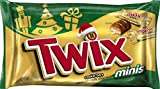 Kyпить Twix Caramel Minis Chocolate Candy for the Holidays, 11.5 Ounce Bag на Amazon.com