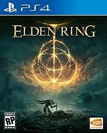 Elden Ring - PlayStation 4