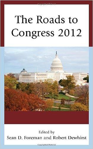 Laden Sie Ebooks auf das iPad Mini herunter The Roads to Congress 2012 PDF DJVU FB2