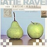 Ravel & Satie: Piano Works - Anne Queffelec