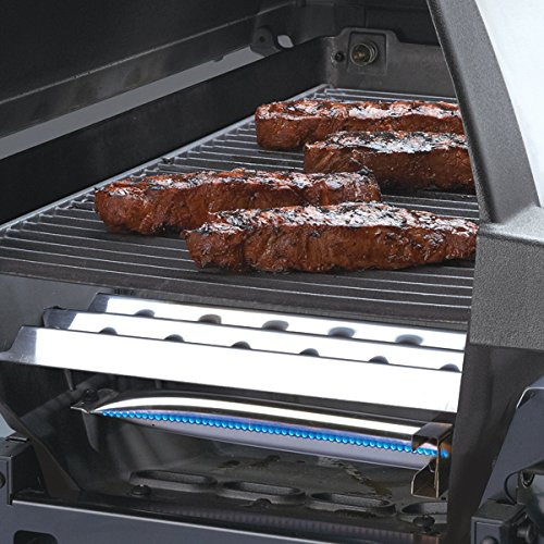 Broil King 18431 Flav-R-Wave Heat Plate for Baron Series Grills (2013 and newer)