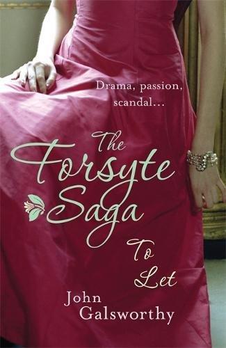 The Forsyte Saga: To Let pdf epub