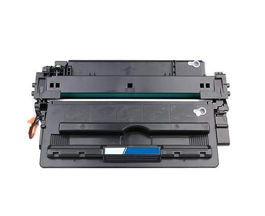 ZZZYYY Sustituto de Cartucho de tóner Compatible para HP 16A ...