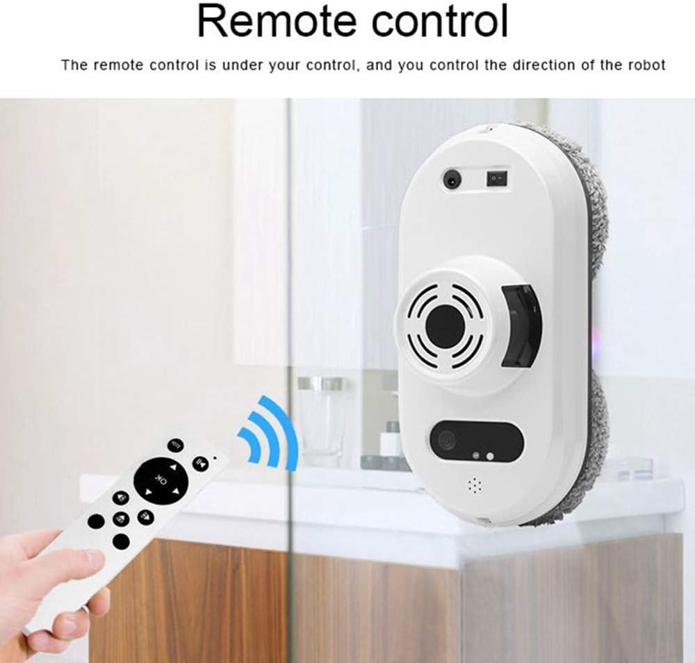 Nrpfell Window Robot De Limpieza Anti-Caída Aspirador Equipos De ...