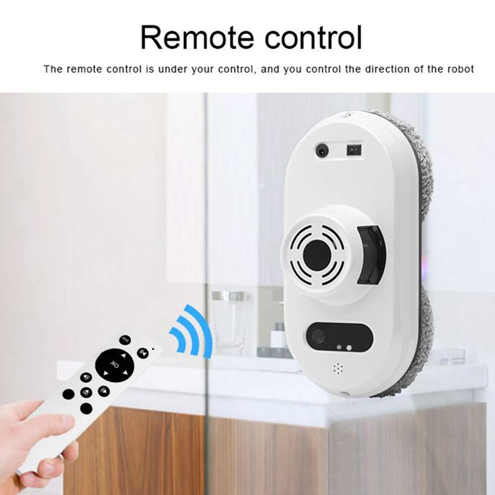 XZANTE Window Robot De Limpieza Anti-Caída Aspirador Equipos De ...