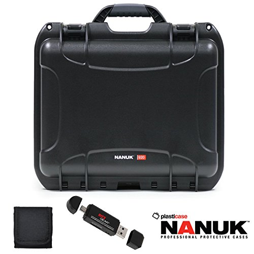nanuk-920-hard-case-with-cubed-foam-polaroid-memory-card-wallet-and-ritz-gear-card-reader-writer