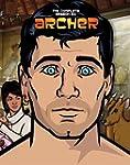 Archer Season 6 [Blu-ray]