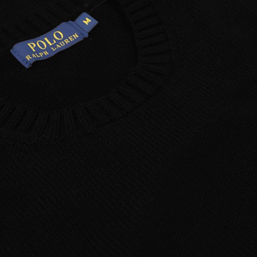 Polo Ralph Lauren - Sudadera para Hombre Violeta XXL: Amazon.es ...