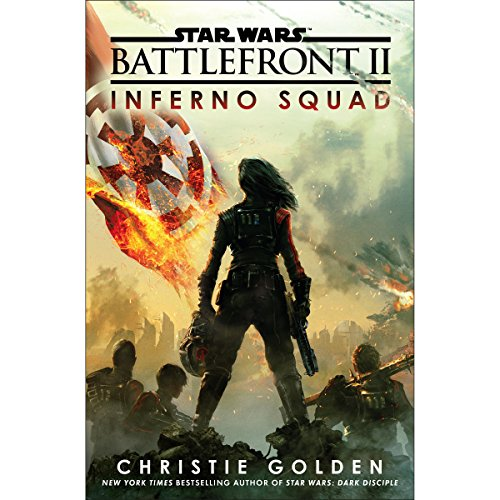 Battlefront II: Inferno Squad (Star Wars) Audiobook [Free Download by Trial] thumbnail