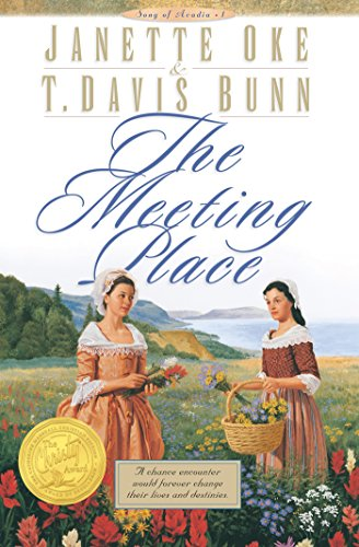 Pdf Spirituality The Meeting Place (Song of Acadia Book #1)