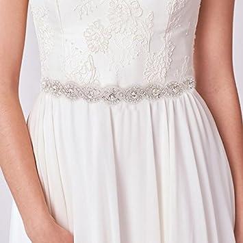 Bridal gown belt 1c1fe7becd8e