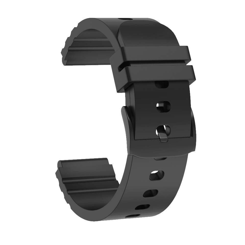 Amazon.com  Silicone Watchband Band Men and Women 688781b5f