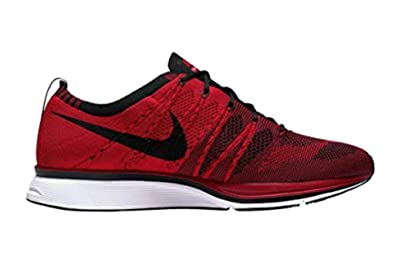 002a4ec01021 Image Unavailable. Image not available for. Color  Nike Flyknit Trainer Mens  ...
