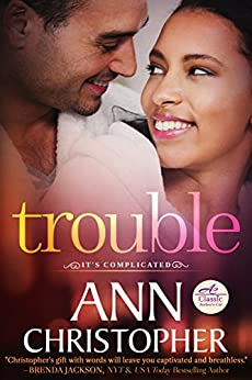 Trouble Its Complicated Book 1 ebook product image