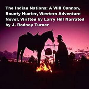The Indian Nations Audiobook