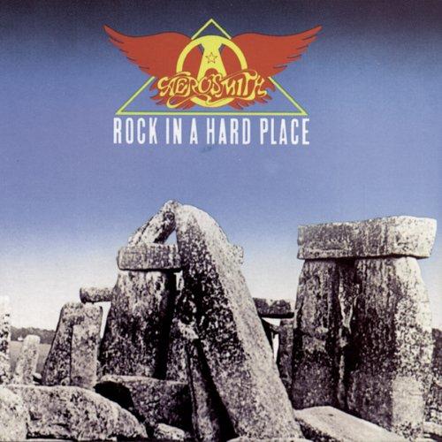 CD : Aerosmith - Rock in a Hard Place (CD)