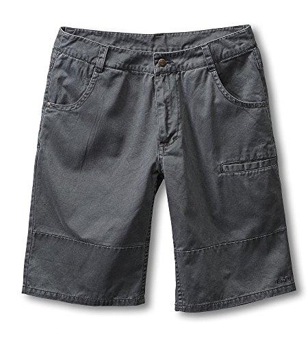 KAVU Men's Mason Pant, Charcoal, 36