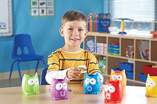 51QuZpiy1jL - Learning Resources Vowel Owls Sorting Set