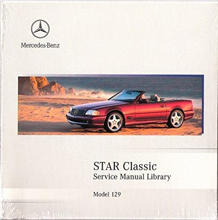 amazon com: 1994-2002 mercedes benz sl600 factory service repair work shop  manual on dvd: everything else