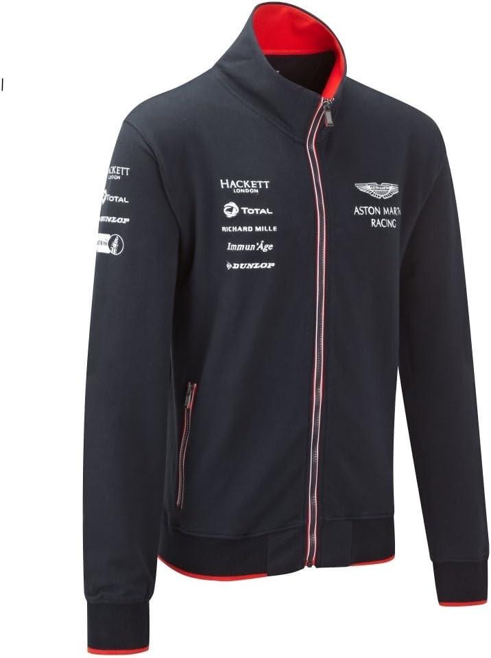 Aston Martin Racing Aston Martin Mens Racing Team Sweatshirt 2016 L
