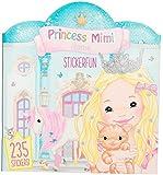 My Style Princess, Princess Mimi´s kleurboek